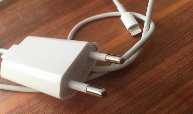 iPhone 8: Kein kabelloses Laden in Eigenregie? Apple jetzt Mitglied des Qi-Standards