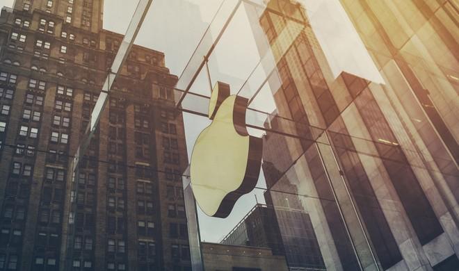 Apple: Aktie auf Rekordhoch - Große Erwartungen an das neue iPhone