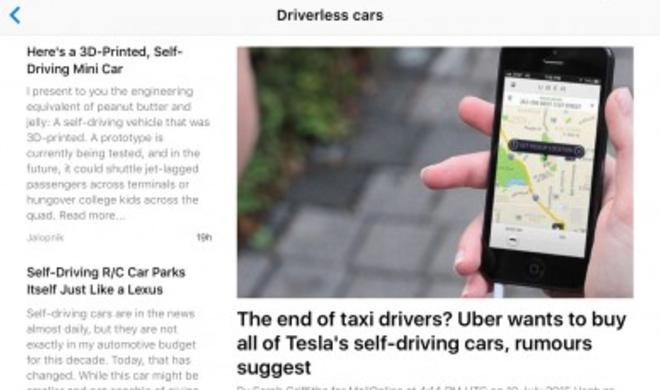 Apple nimmt Kampf gegen Fake News auf