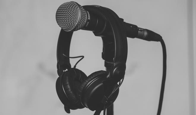 Apple arbeitet an neuen Funktionen für Podcasts