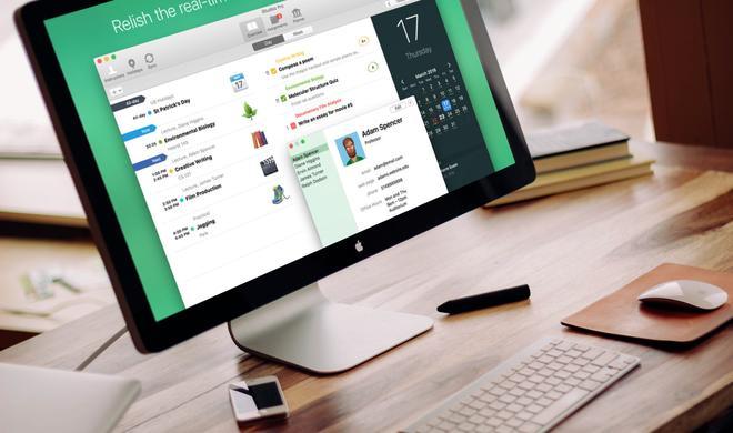 Für Schüler und Studenten mit Planungssicherheit: iStudiez Pro für Mac reduziert