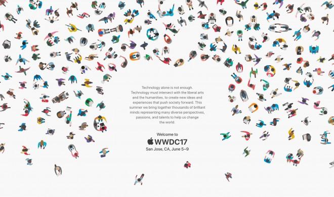 WWDC 2017: Apple nennt Termin und neuen Veranstaltungsort