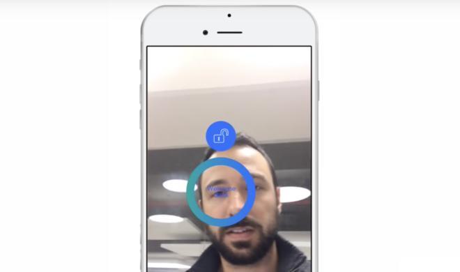 Face ID: Apple kauft israelischen Spezialisten für Gesichtserkennung