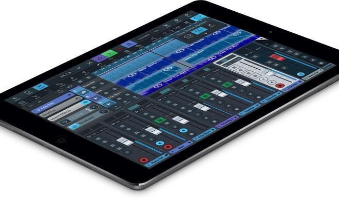 Die iPad-DAW? Steinberg Cubasis 2 muss sich im Test beweisen