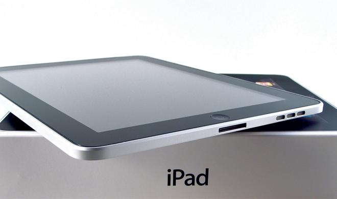Kolumne: iPad, iPad … War da was?