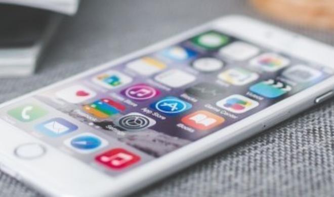 Gemein: Großer Akku des iPhone 8 soll Nutzer zum Umstieg bewegen