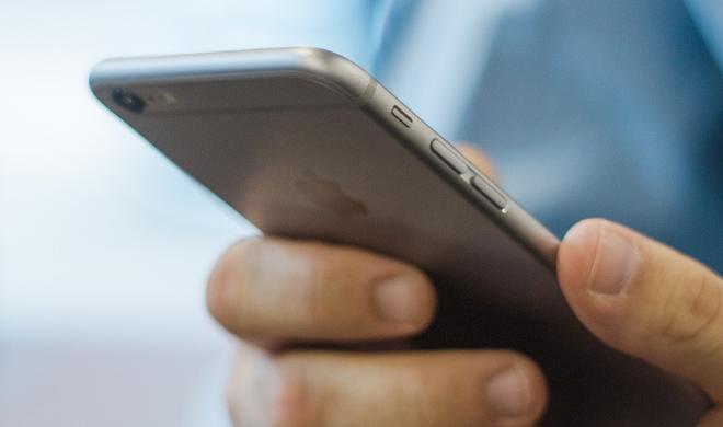iPhone 6 nicht mehr sicher? Cellebrite kann Smartphone angeblich entschlüsseln