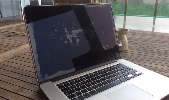 Verlängerung: Apple bessert Staingate beim MacBook Pro kostenlos aus