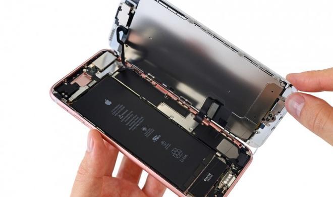 Endlich: iPhone-Garantie geht durch Fremdreparaturen nicht mehr flöten