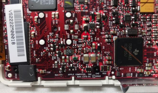 Seltener Prototyp des Apple iPod Classic wird versteigert