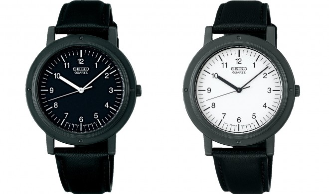 Cool: Seiko will Steve Jobs' Uhr wieder produzieren