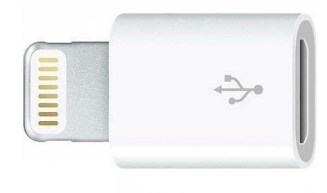 Nur Adapter: Analyst glaubt nicht an USB-C-Anschluss am iPhone