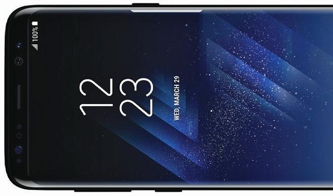 Sieht das iPhone 8 wie das Samsung Galaxy S8 aus?