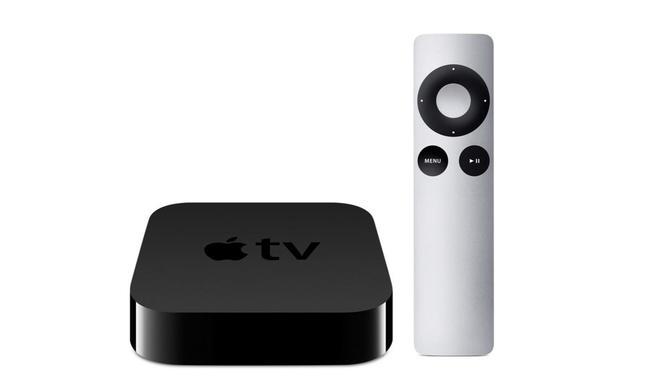 Apple will mit Apple TV 2G nichts mehr zu tun haben