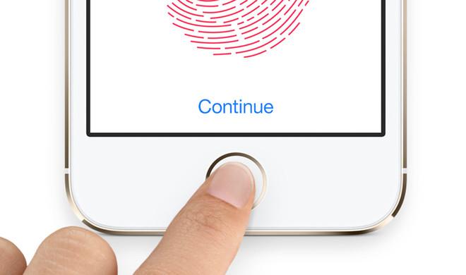 Kommt das iPhone 8 mit komplett neuem Fingerabdruck-Sensor?