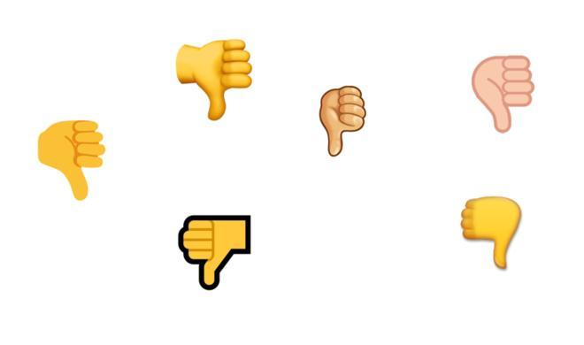 Facebook Messenger soll Dislike-Button erhalten