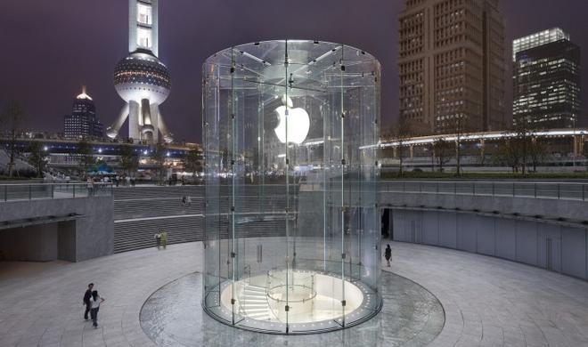 """Erinnerungen: Steve Jobs fand die Genius Bar zuerst """"idiotisch"""""""