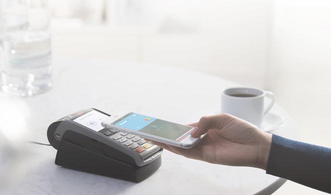Apple Pay in Irland gestartet  - Deutschlandstart weiter ungewiss
