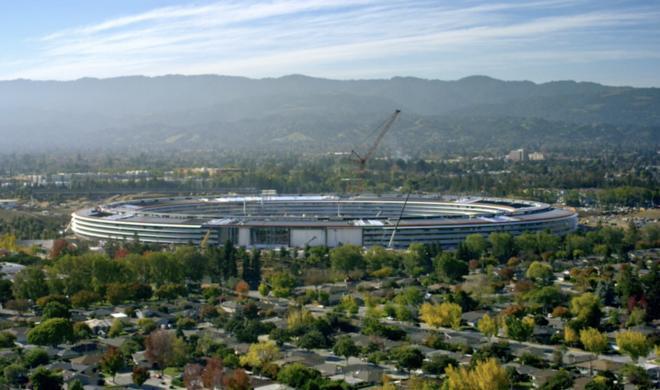 Gerücht: iPad-Event wohl im April im neuen Apple Park