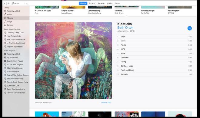 iTunes-Mediathek aufräumen leicht gemacht: Einfach schöne Töne