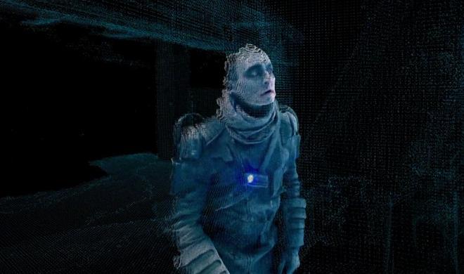 Trinity: Interaktive VR-Serie angekündigt