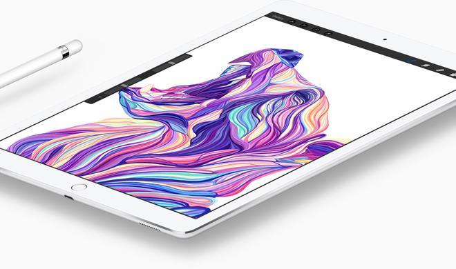 iPad Pro 2 soll nur ein kleines Update werden