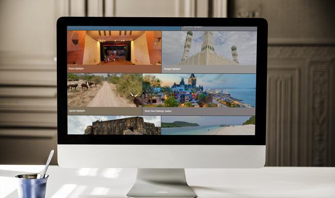 Google Street View: Die wahrscheinlich beste Webseite der Welt wurde noch besser