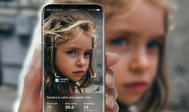 Apple und die erweiterte Realität: iPhone 8 wird einen Paradigmenwechsel einleiten