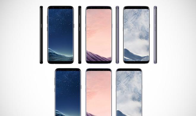 """Harte Konkurrenz für Siri: Samsung nennt erste Details zur Sprachassistenz """"Bixby"""""""