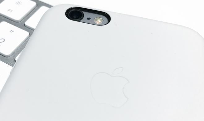 iPhone war 2016 das meistverkaufte Smartphone