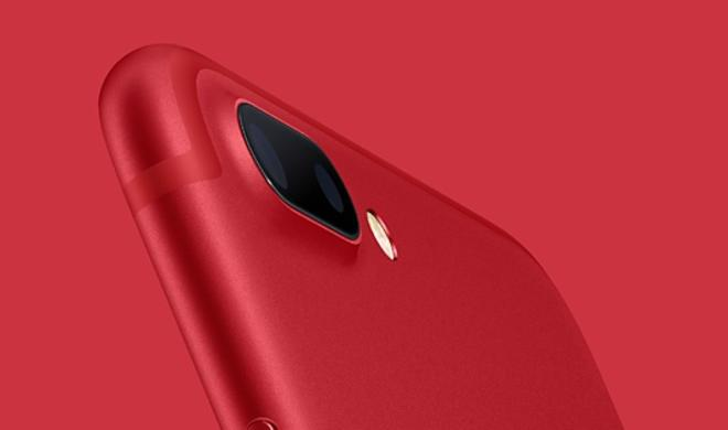 Jetzt verfügbar: iPhone 7 RED und neues iPad ab sofort bestellen