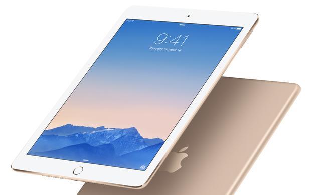 Den Augenblick nutzen: iPad Air 2 jetzt günstiger kaufen