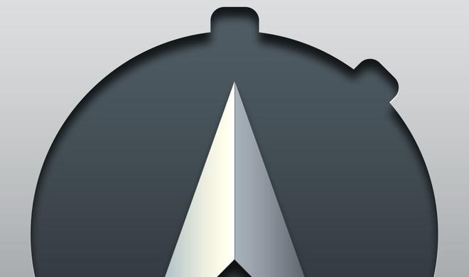 Ortsbasierte Zeiterfassung am iPhone: Geofency im App Store günstiger
