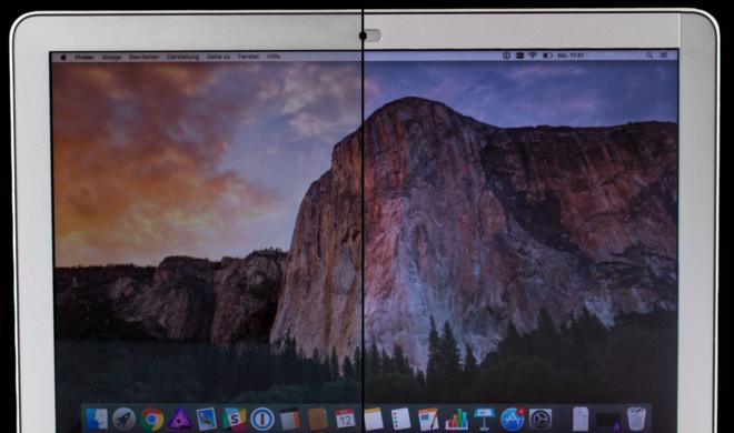 Magnetic Privacy Filter für MacBook: Jetzt ausprobieren und behalten
