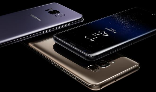 Galaxy S8: Muss Apple das neue Samsung-Smartphone fürchten?