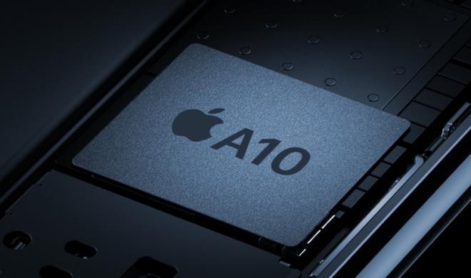Apple will eigenen iOS-Grafikchip bauen