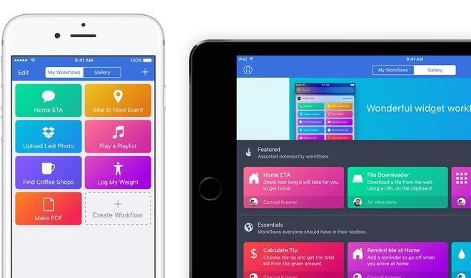 Workflow-App gekauft? Apple erstattet den Kaufpreis