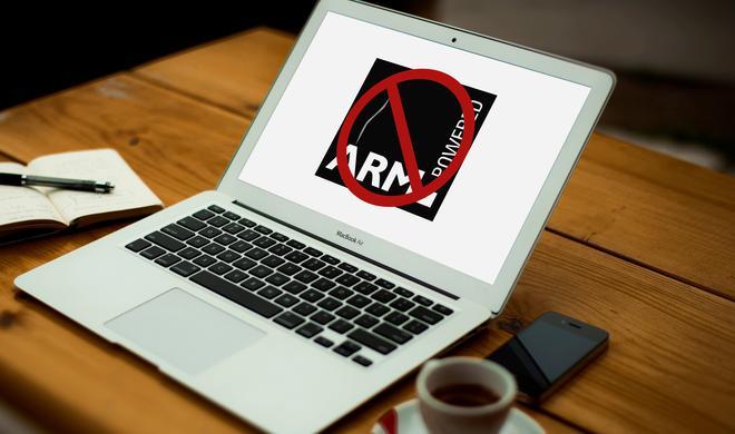 Apple plant keine ARM-basierten Macs - warum mich das nicht wundert