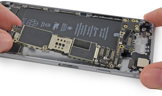 """Qualcomm: """"iPhone wäre ohne unsere Technologie nie möglich gewesen"""""""