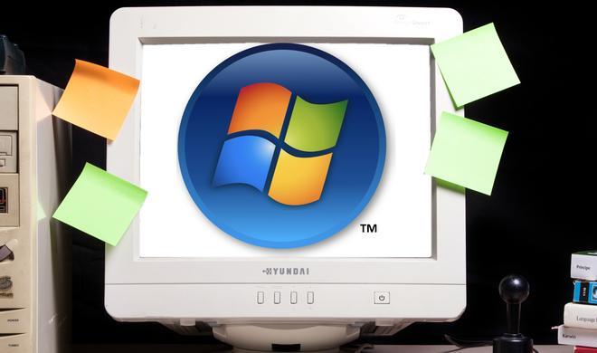 RIP: Microsoft stellt Support für Windows Vista ein