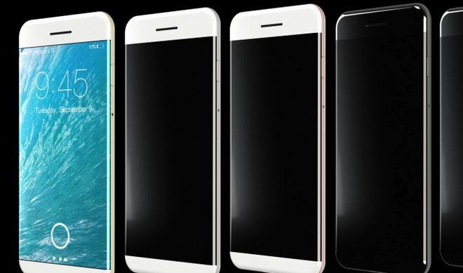 iPhone 8: Fingerabdrucksensor im Display macht Probleme