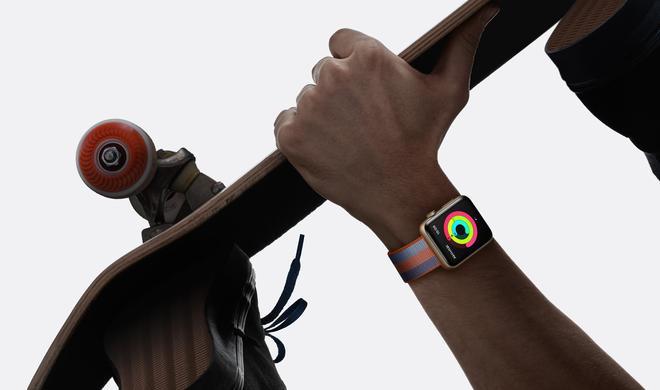 Apple arbeitet an optischen Blutzucker-Sensor für die Apple Watch