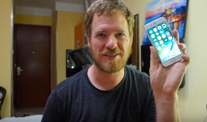 So baut man selbst ein iPhone aus Ersatzteilen