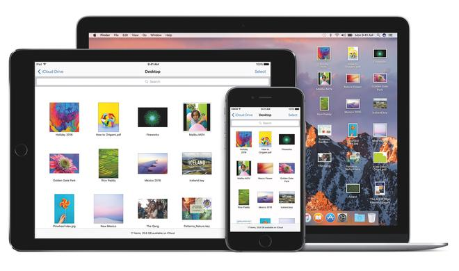 iOS 10.3.2, macOS 10.12.5, watchOS 3.2.2 und tvOS 10.2.1: Beta 3 für Entwickler
