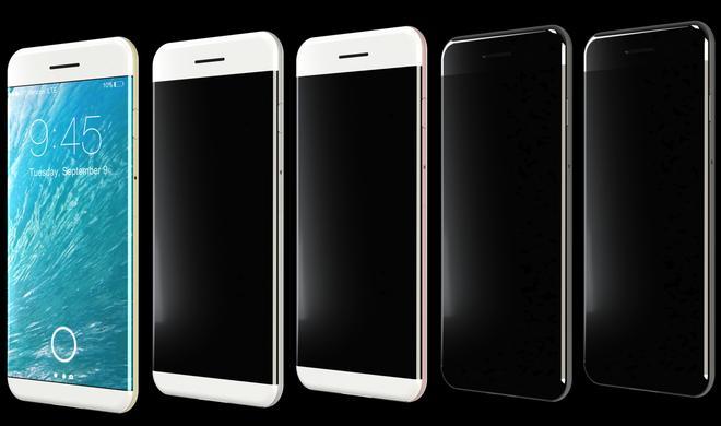 iPhone 8: Samsung alleiniger OLED-Lieferant, aber nicht für immer