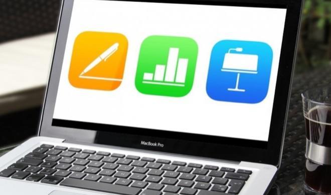 Apple macht iMovie, GarageBand und die iWork-Suite kostenlos für Alle