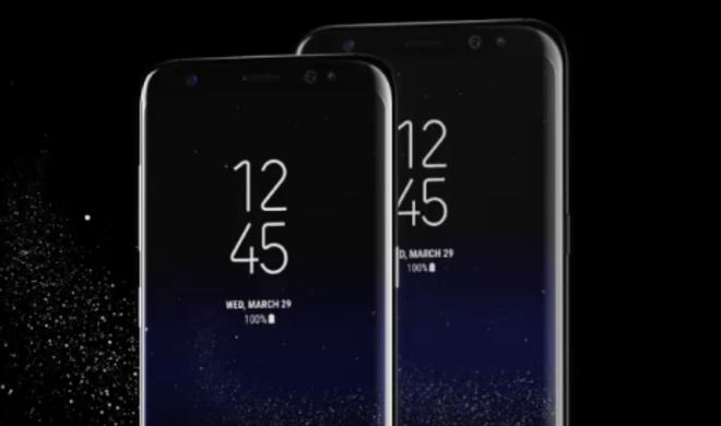 Samsung Galaxy S8 im Test: So urteilt die Weltpresse