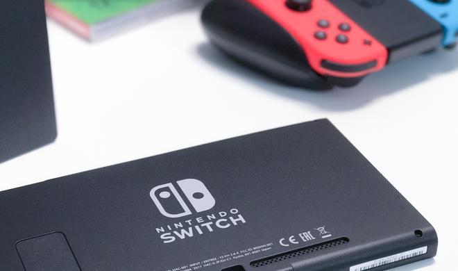 Nintendo Switch angespielt: Mehr als nur Zelda!