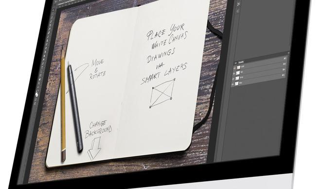 Einfacher arbeiten mit Photoshop am Mac