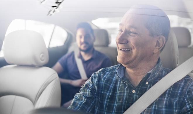 Alphabet holt zum Schlag gegen Uber aus